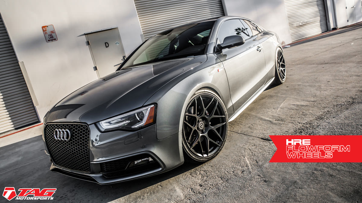 More Monsoon Please 2014 Audi S5 On Hre Wheels And More
